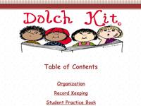 dolch kit